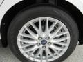 2012 White Platinum Tricoat Metallic Ford Focus SEL 5-Door  photo #9