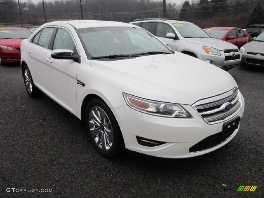 2011 ford taurus white 200 interior and exterior images. Black Bedroom Furniture Sets. Home Design Ideas