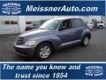 2007 Opal Gray Metallic Chrysler PT Cruiser Touring  photo #1