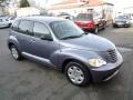 2007 Opal Gray Metallic Chrysler PT Cruiser Touring  photo #4
