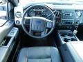 2012 Black Ford F250 Super Duty Lariat Crew Cab 4x4  photo #13