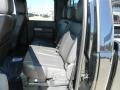2012 Black Ford F250 Super Duty Lariat Crew Cab 4x4  photo #5