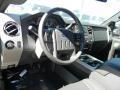 2012 Black Ford F250 Super Duty Lariat Crew Cab 4x4  photo #7