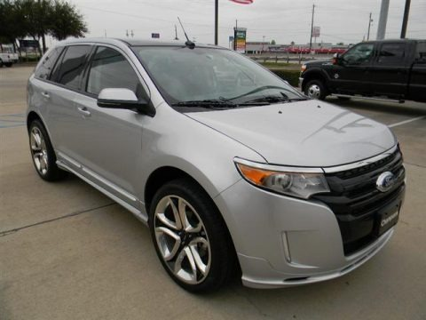 2012 ford edge sport data info and specs. Black Bedroom Furniture Sets. Home Design Ideas