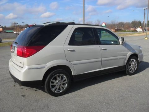 2005 buick rendezvous ultra data info and specs. Black Bedroom Furniture Sets. Home Design Ideas