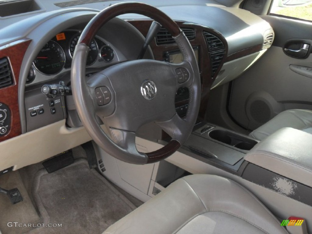 car picker buick rendezvous interior images rendezvous interior image