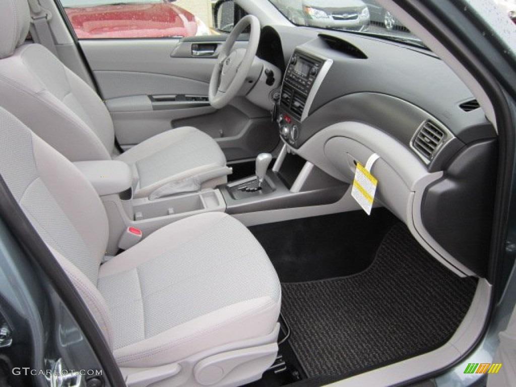 Platinum Interior 2012 Subaru Forester 2 5 X Premium Photo 58158860