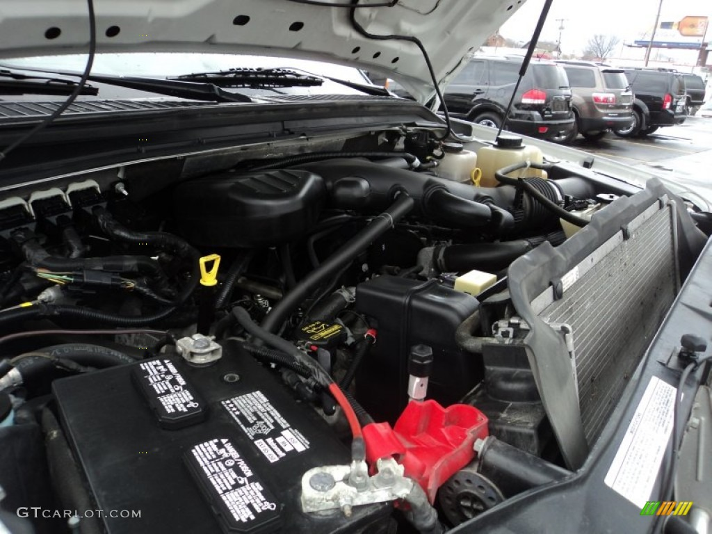 Ford Triton 6 8 V10 Engine Oil Change.html | Autos Post