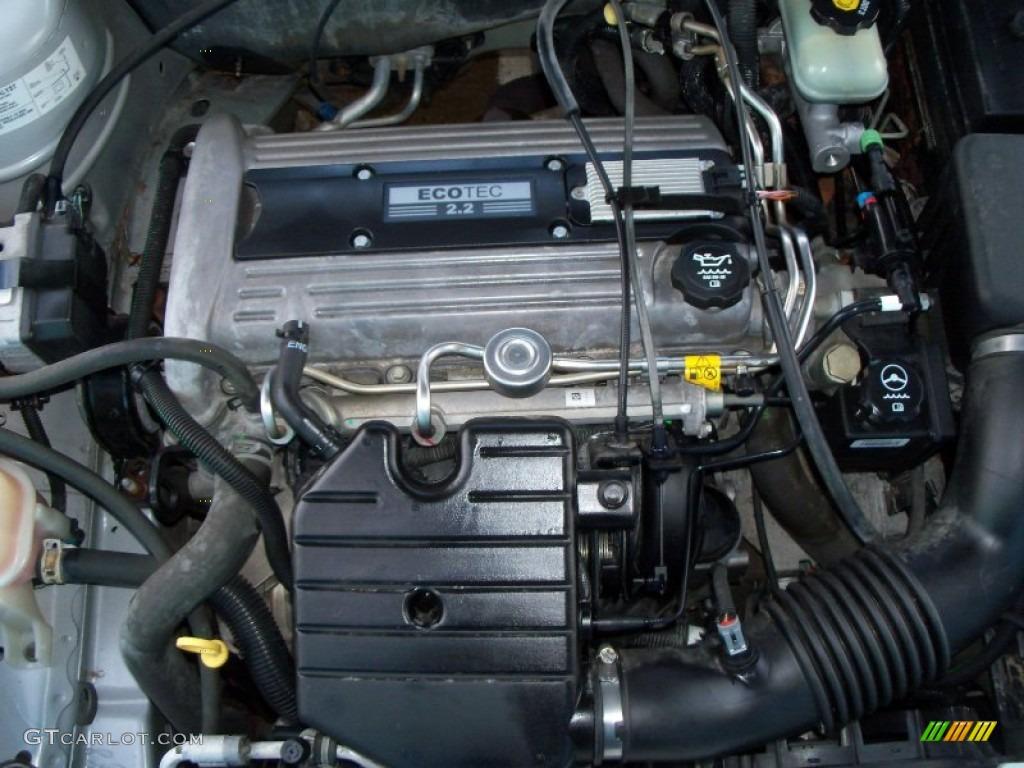 Diagram Of 2 4 Liter Alero Engine Wiring Schematic 2019 2004 Ecotec Oldsmobile Gx Sedan Dohc 16 Valve