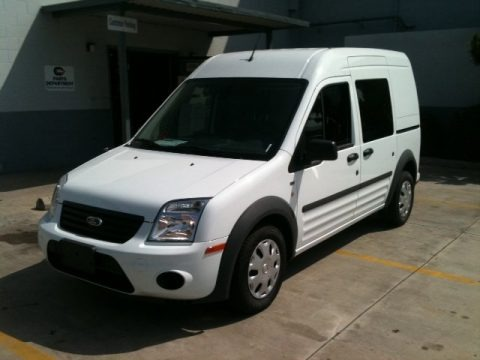 2011 Ford Transit Connect Electric Data Info And Specs Gtcarlot