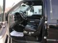 Harley-Davidson Black/Grey 2005 Ford F350 Super Duty Interiors