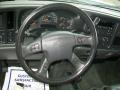 Dark Charcoal Steering Wheel Photo for 2006 Chevrolet Silverado 1500 #58175590