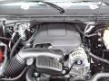 2012 Silver Ice Metallic Chevrolet Silverado 1500 LTZ Extended Cab 4x4  photo #17