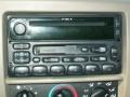 Castano Brown Audio System Photo for 2003 Ford F250 Super Duty #58181255