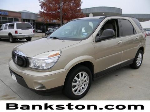 2006 buick rendezvous cx awd data info and specs. Black Bedroom Furniture Sets. Home Design Ideas