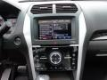 Pecan/Charcoal Controls Photo for 2011 Ford Explorer #58187788