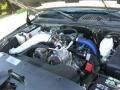 2003 Light Pewter Metallic Chevrolet Silverado 3500 LS Crew Cab Dually  photo #33