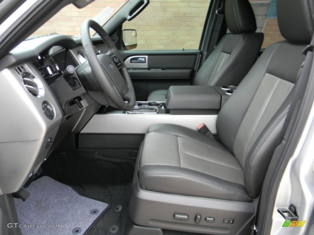 2012 Ford Expedition Xlt Sport Interior Color Photos