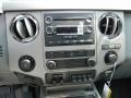 2012 Black Ford F250 Super Duty XLT Crew Cab 4x4  photo #10