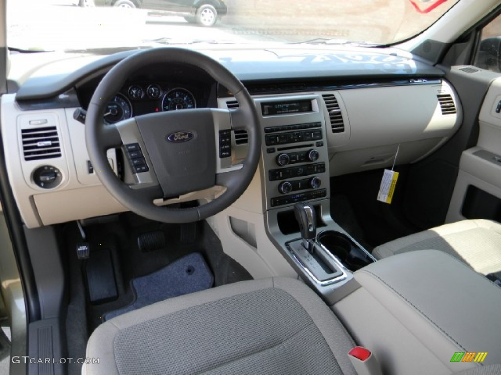 2012 ford flex se interior color photos. Black Bedroom Furniture Sets. Home Design Ideas