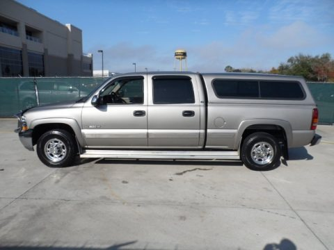 2001 chevrolet silverado 1500 ls crew cab data info and. Black Bedroom Furniture Sets. Home Design Ideas