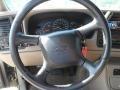 Tan Steering Wheel Photo for 2001 Chevrolet Silverado 1500 #58202834