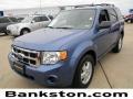 2009 Sport Blue Metallic Ford Escape XLS  photo #1