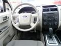 2009 Sport Blue Metallic Ford Escape XLS  photo #9