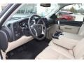 2011 White Diamond Tricoat Chevrolet Silverado 1500 LT Crew Cab  photo #7