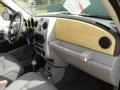 2007 Pastel Yellow Chrysler PT Cruiser Limited  photo #25