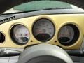2007 Pastel Yellow Chrysler PT Cruiser Limited  photo #45