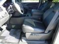 2012 Summit White Chevrolet Silverado 1500 LTZ Crew Cab  photo #7