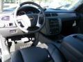 2012 Summit White Chevrolet Silverado 1500 LTZ Crew Cab  photo #9