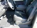 2012 Summit White Chevrolet Silverado 1500 LT Crew Cab  photo #7