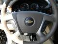 2012 Black Chevrolet Silverado 1500 LTZ Crew Cab  photo #11