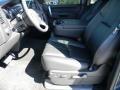 2012 Blue Granite Metallic Chevrolet Silverado 1500 LT Crew Cab  photo #7