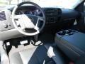 2012 Blue Granite Metallic Chevrolet Silverado 1500 LT Crew Cab  photo #9