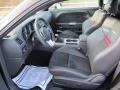 Dark Slate Gray Interior Photo for 2012 Dodge Challenger #58223829
