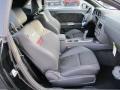 Dark Slate Gray Interior Photo for 2012 Dodge Challenger #58223841