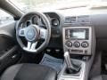 Dark Slate Gray Dashboard Photo for 2012 Dodge Challenger #58223850