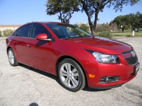 2012 chevrolet cruze ltz data info and specs. Black Bedroom Furniture Sets. Home Design Ideas