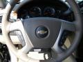 2011 Black Chevrolet Silverado 1500 LTZ Crew Cab  photo #11