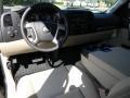 2011 Black Chevrolet Silverado 1500 LT Crew Cab  photo #8