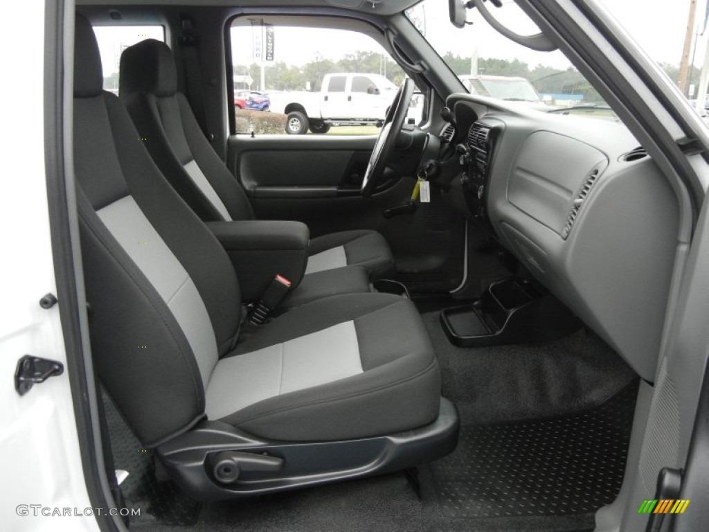 2008 ford ranger sport supercab 4x4 interior photo 58235000 gtcarlot com