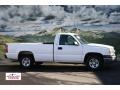 Summit White 2004 Chevrolet Silverado 1500 Gallery