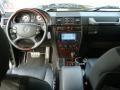 Dashboard of 2008 G 55 AMG