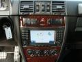 Controls of 2008 G 55 AMG