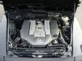 2008 G 55 AMG 5.4 Liter AMG Supercharged SOHC 24-Valve V8 Engine