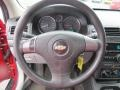 2007 Victory Red Chevrolet Cobalt LS Coupe  photo #11
