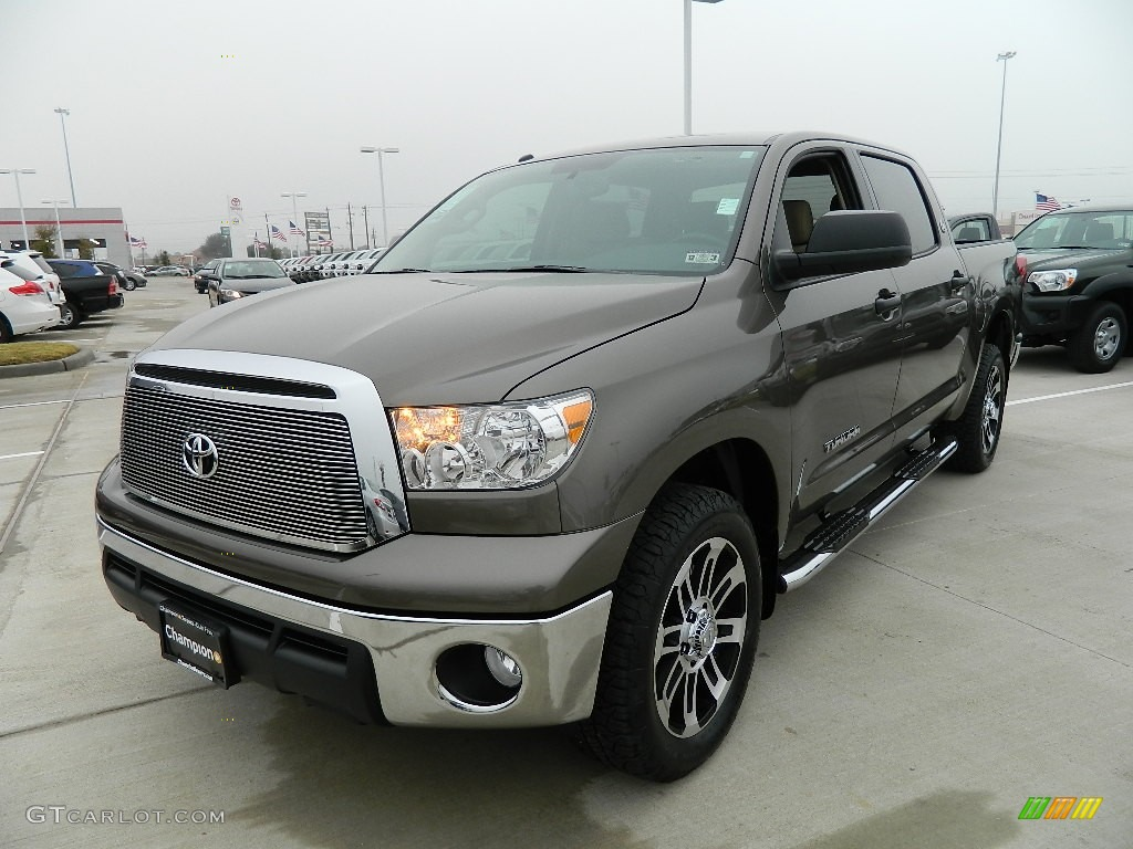 2012 pyrite mica toyota tundra texas edition crewmax. Black Bedroom Furniture Sets. Home Design Ideas